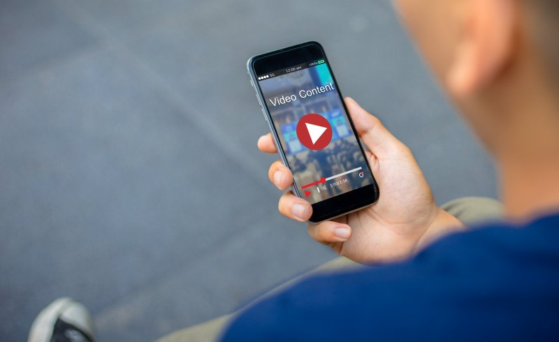 CASE-Samsung video content test