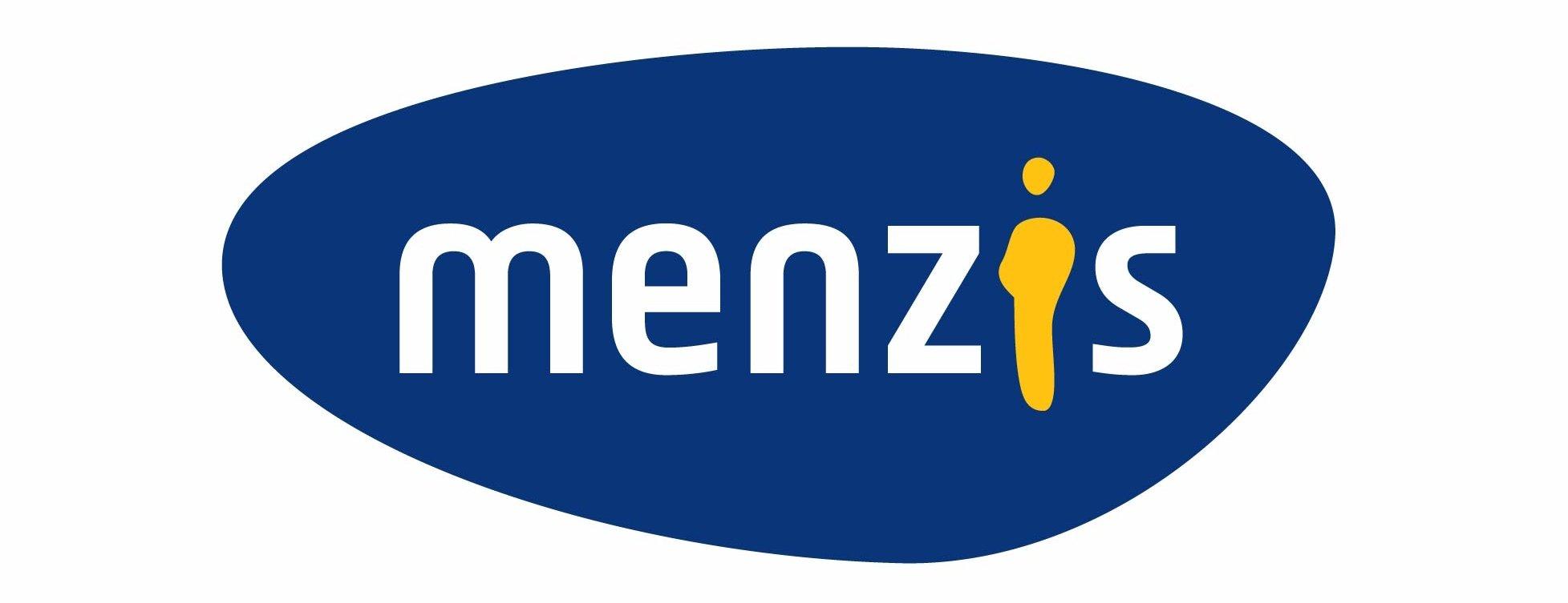 logo klant Menzis