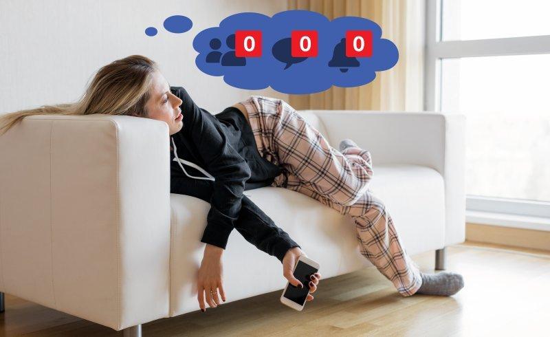 BLOG-Bewegen we meer door social media