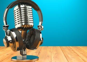 podcast onderzoek